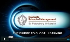 Graduate School of Management, St. Petersburg University
