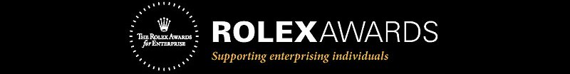 rolex awars for enterprise