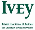 The Richard Ivey School OF Business, the University of Western Ontario (Canada)